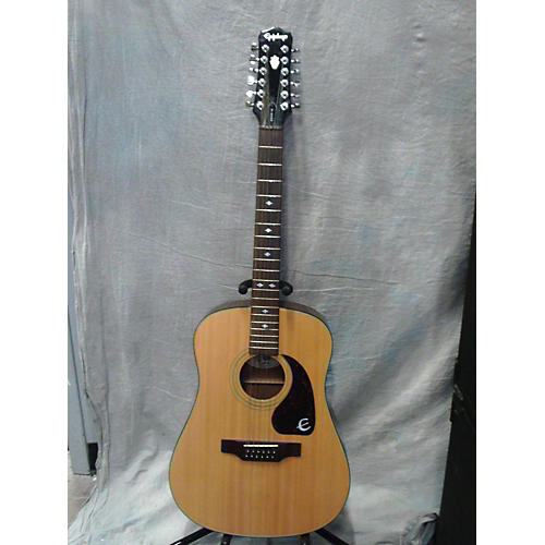 Epiphone PR350-12 12 String Acoustic Guitar