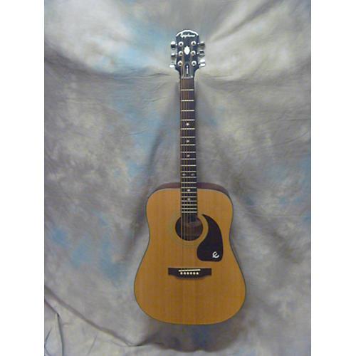 Epiphone PR350 Acoustic Guitar-thumbnail