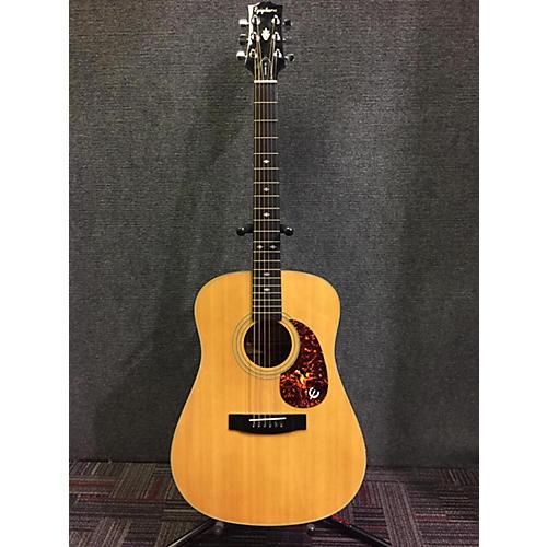 Epiphone PR350S Acoustic Guitar-thumbnail