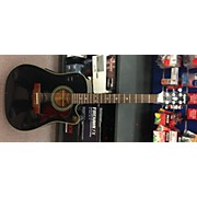 Epiphone PR350ce Acoustic Electric Guitar