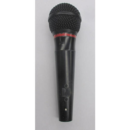 used audio technica pr385 dynamic microphone guitar center. Black Bedroom Furniture Sets. Home Design Ideas