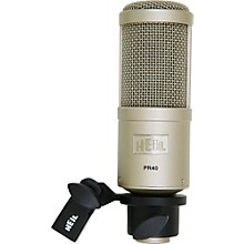 Heil Sound PR40 Large Diaphragm Multipurpose Dynamic Microphone