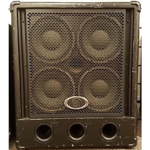Ampeg PR410HLF Bass Cabinet