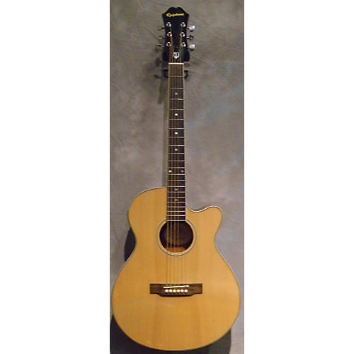 Epiphone PR4E Acoustic Electric Guitar