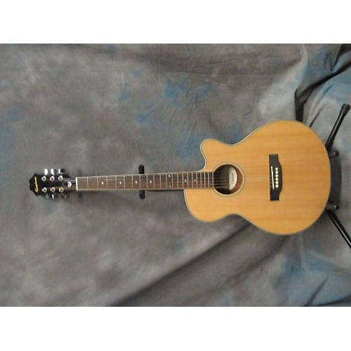 Epiphone PR4E Acoustic Electric Guitar-thumbnail
