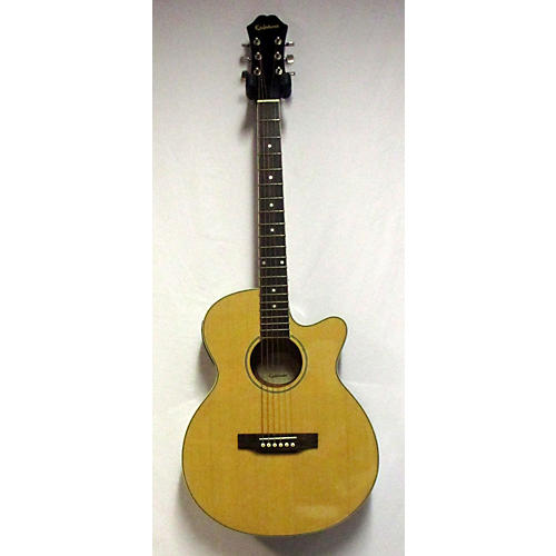 Epiphone PR4E Acoustic Electric Guitar-thumbnail