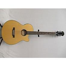 Epiphone PR4E Acoustic Electric Guitar