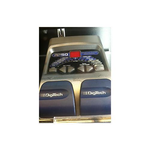 Digitech PR50 Effect Processor