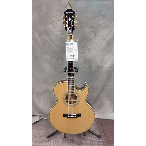 Epiphone PR5E Acoustic Electric Guitar