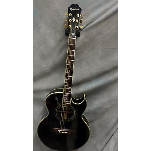 Epiphone PR5E Acoustic Electric Guitar-thumbnail
