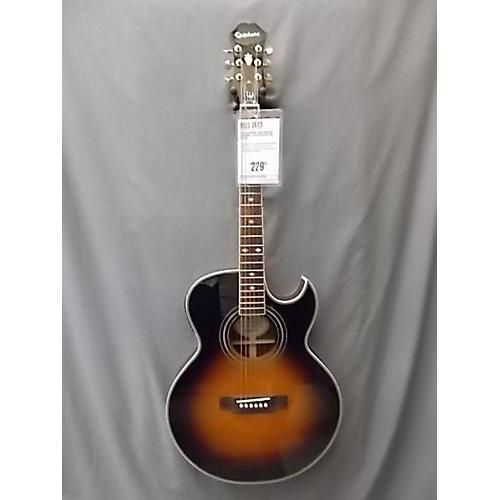 Epiphone PR5E Acoustic Electric Guitar-thumbnail