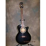 Epiphone PR6E TL Acoustic Electric Guitar