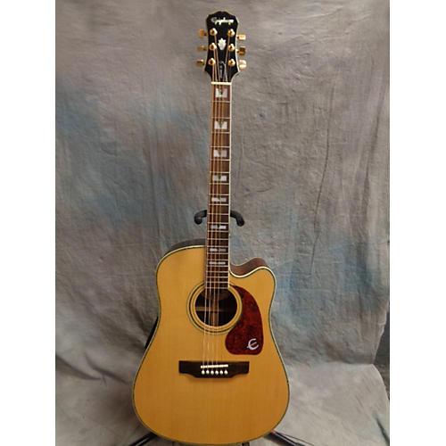 Epiphone PR775CES Acoustic Electric Guitar