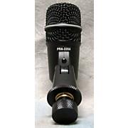 Superlux PRA-228A Drum Microphone