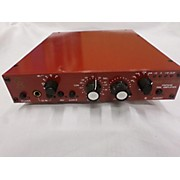 Golden Age Project PRE-73 DLX Microphone Preamp