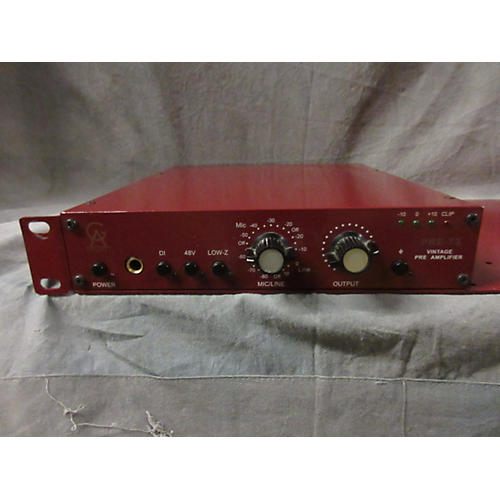 Golden Age Project PRE 73 MultiTrack Recorder