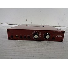 Golden Age Project PRE73 MIC PRE MKII Microphone Preamp
