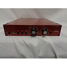 Golden Age Project PRE73 Microphone Preamp