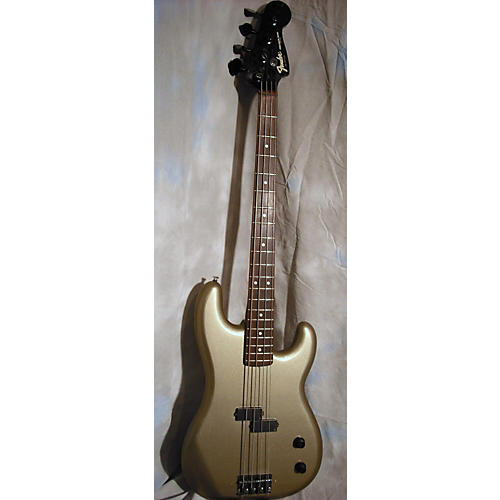 Fender PRECISION BASS MIJ Pewter Electric Bass Guitar