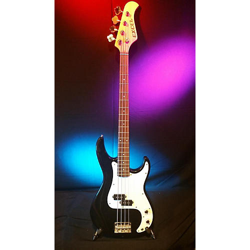 Excel PRECISION STYLE Electric Bass Guitar