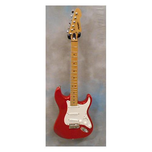 Peavey PREDATOR Solid Body Electric Guitar-thumbnail