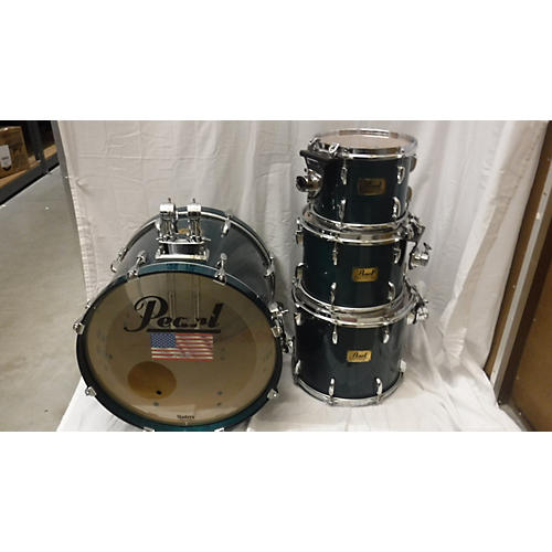 Pearl PRESTIGE SESSION SELECT Drum Kit