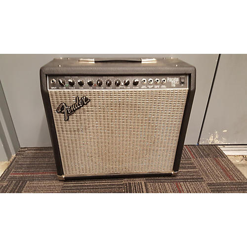 Fender PRINCETON 112 Guitar Power Amp-thumbnail