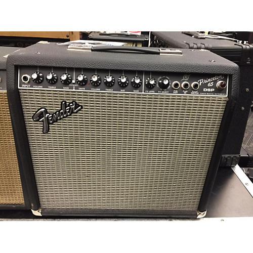 Fender PRINCETON 65DSP Guitar Combo Amp