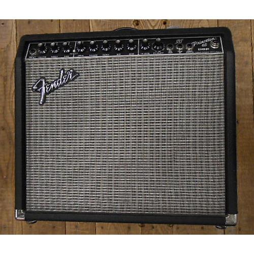 Fender PRINCETON DSP Guitar Combo Amp