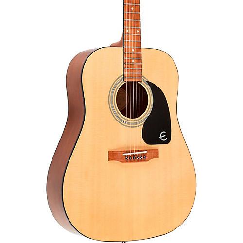 Epiphone PRO-1 Acoustic Guitar Natural