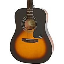 PRO-1 Acoustic Guitar Vintage Sunburst
