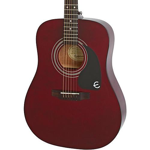 Epiphone PRO-1 Acoustic Guitar-thumbnail