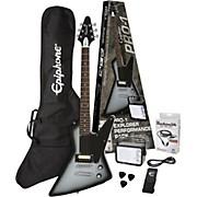 Epiphone PRO-1 Explorer Electric Guitar Pack