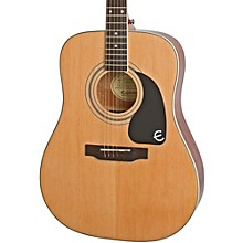 PRO-1 PLUS Acoustic Guitar Natural