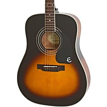 PRO-1 PLUS Acoustic Guitar Vintage Sunburst