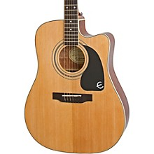 PRO-1 Ultra Acoustic-Electric Guitar Natural