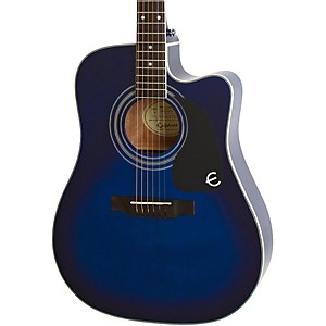 Epiphone PRO-1 Ultra Acoustic-Electric Guitar by Epiphone