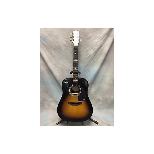 Epiphone PRO-1 VS Acoustic Guitar