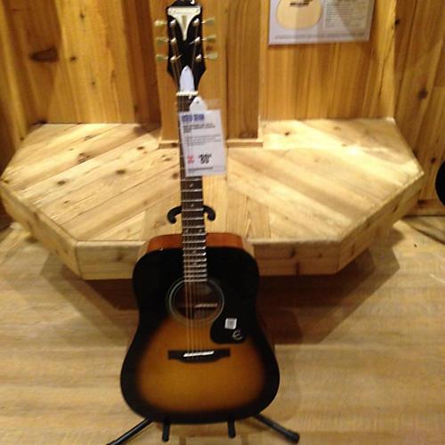 Epiphone PRO-150 VS Acoustic Guitar