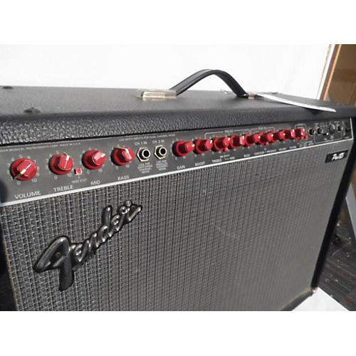 used fender pro 185 guitar combo amp guitar center. Black Bedroom Furniture Sets. Home Design Ideas