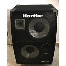 Hartke PRO 2200 2X12 BASS CAB Bass Cabinet