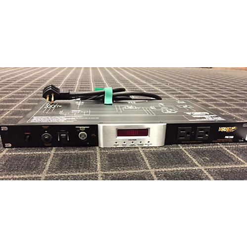 Monster Power PRO 2500 Power Conditioner-thumbnail