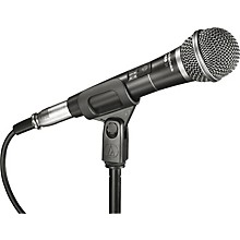 Audio-Technica PRO 31 Cardioid Dynamic Microphone