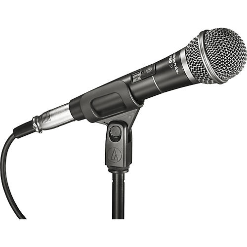 Audio-Technica PRO 31QTR Cardioid Dynamic Microphone-thumbnail