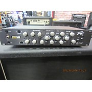 Peavey PRO 500 Bass Amp Head