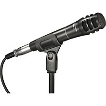 Audio-Technica PRO 63 Cardioid Dynamic Instrument Microphone