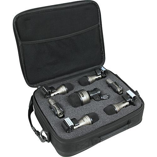 CAD PRO-7 Drum Microphone Kit (7-Piece)-thumbnail
