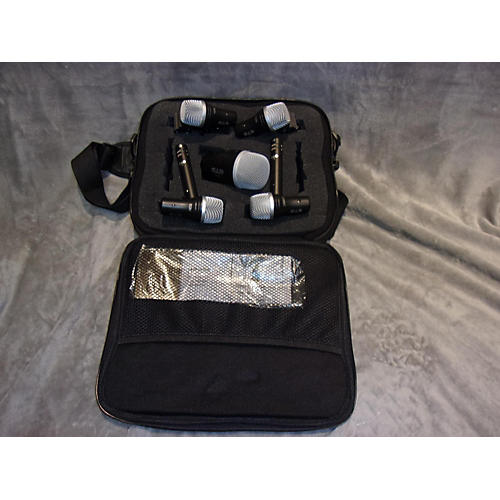 CAD PRO-7 Percussion Microphone Pack
