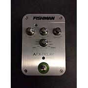 Fishman PRO-8FX-DL1 Effect Pedal