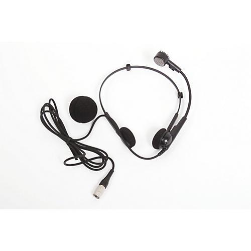 Audio-Technica PRO 8HEcW Hypercardioid Dynamic Headworn Microphone-thumbnail